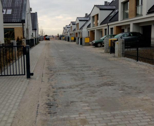 Świetna lokalizacja i dobra cena – ostatnie domy w ofercie